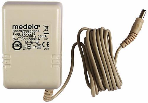 Адаптер для электрического молокоотсоса Mini Electric MEDELA (6)