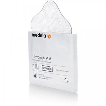 Подушечки гидрогелевые 4 шт MEDELA - Minim