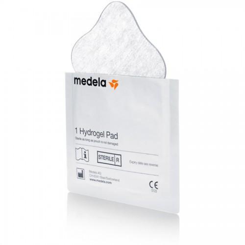 Подушечки гидрогелевые 4 шт MEDELA (3)