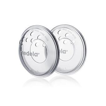 Накладки защитные вентилируемые MEDELA - Minim