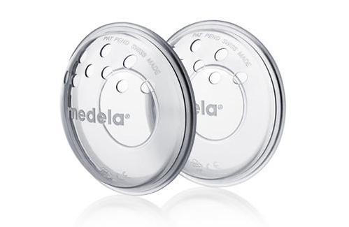 Накладки защитные вентилируемые MEDELA (1)