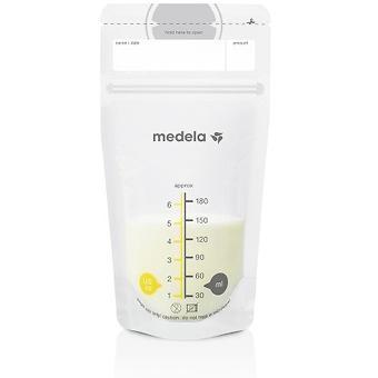 Пакеты для сбора и хранения молока MEDELA PUMP & SAVE 20 шт - Minim