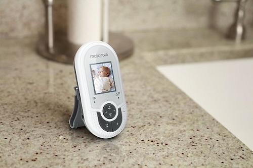 """Видеоняня Motorola MBP621 с диагональю экрана 1,8"""" (9)"""