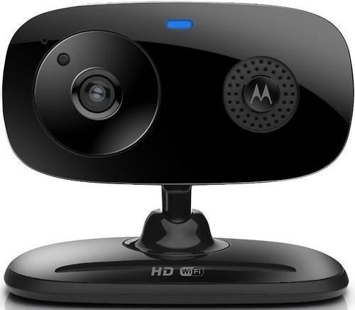 Видеоняняя Motorola беспроводная FOCUS66 (8)