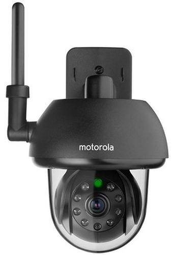 Камера видеонаблюдения Motorola Focus 73 Outdoor Connect с поддержкой Wifi (7)