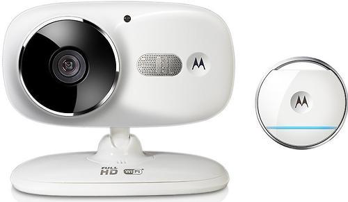 Видеоняня Motorola цифровая беспроводная FOCUS86 (8)