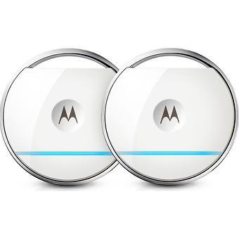 Комплект датчиков Motorola положения в пространстве Focus Smart Tag Twin Set 2шт/уп - Minim
