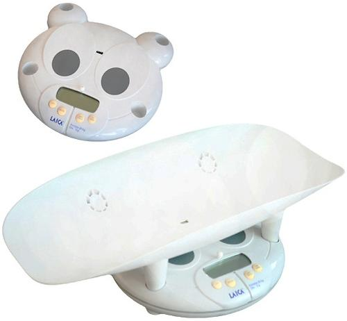 Весы детские Laica BF20510 (5)