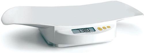 Весы детские Laica MD6141 (3)