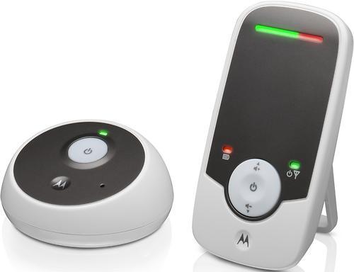 Радионяня Motorola MBP160 (4)