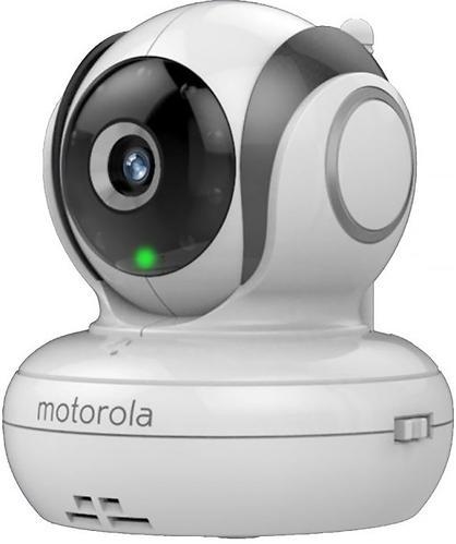 Видеоняняя Motorolaцифровая беспроводная MBP36S-4 4 камеры (5)