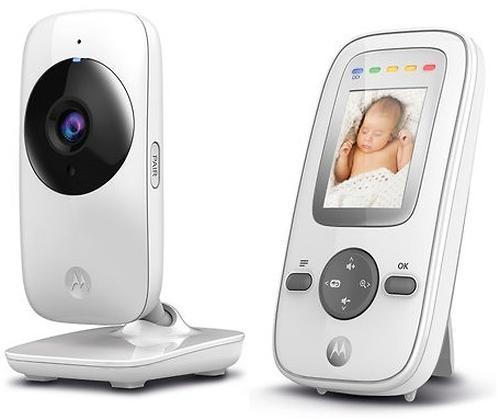 Видеоняня Motorola беспроводная MBP481 (5)