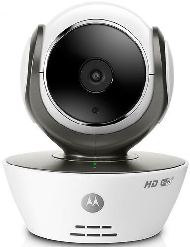 Видеоняня Motorola MBP85 Connect (6)