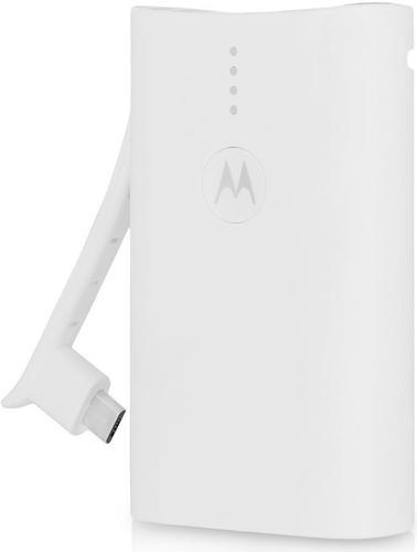 Внешний аккумулятор Motorola Power Pack 3000 mAh (4)