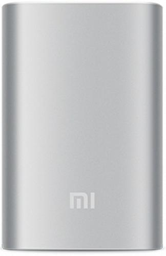 Внешний аккумулятор Xiaomi Mi Power Bank 10000 mAh (3)
