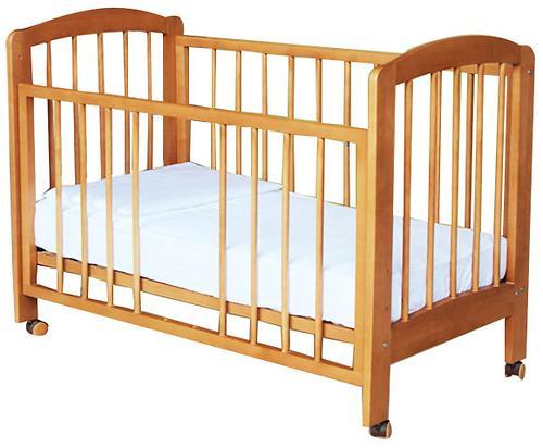 Кровать-манеж Катя Бук (3)