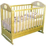 Кроватка Анюта бук