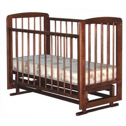 Кроватка Дарина Орех (3)