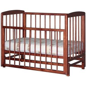 Кроватка Дарья Бук - Minim