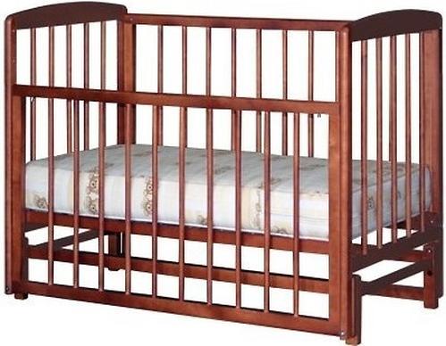 Кроватка Дарья Бук (1)
