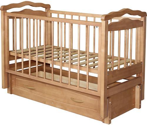 Кроватка Купава Бук (3)