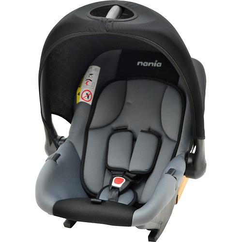 Автокресло Nania Baby Ride Rock Grey (5)
