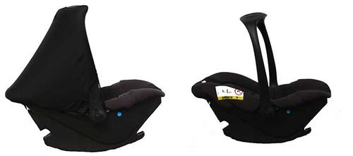 Автокресло Nania Baby Ride Rock Grey (8)