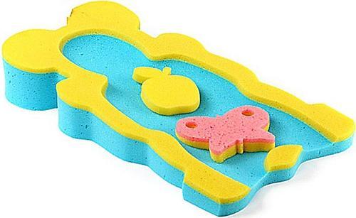 Накладка в ванну для купания Макси 2-х цветная BA-005 (1)