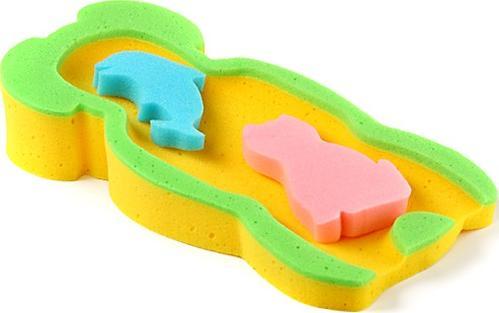 Накладка в ванну для купания Мини 2-х цветная BA-007 (1)