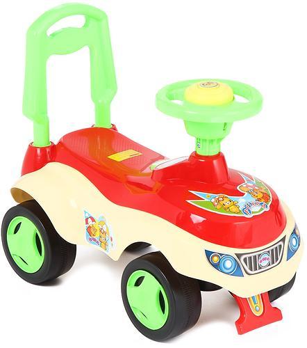 Каталка детская Kids Glory Ride-on Car Red (1)