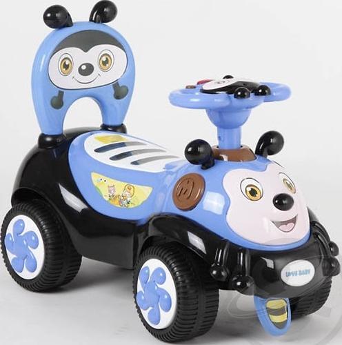 Каталка детская Kids Glory Blue 7625 (1)