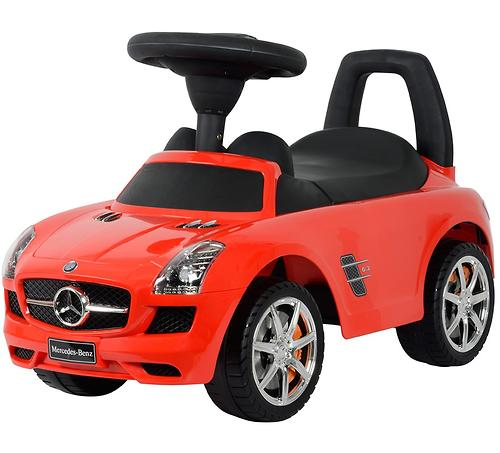 Каталка Z332 Mercedes-Benz SLS AMG RED (1)