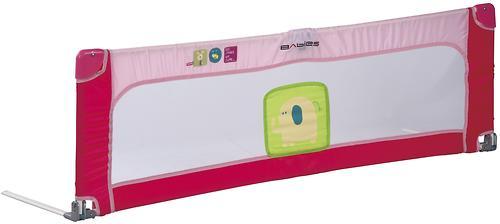 Уценка! Защитный барьер для кровати Babies B-93G Кривой (1)