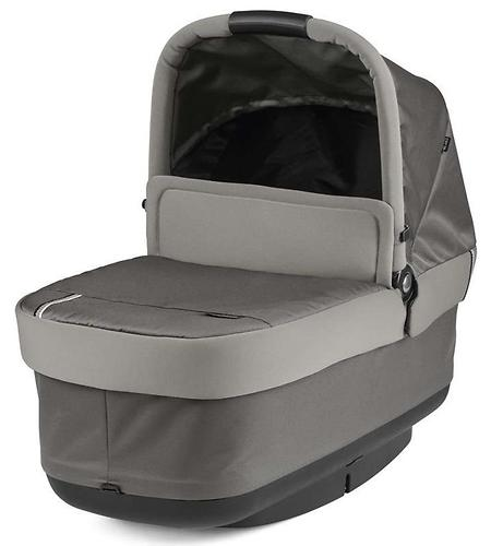 Коляска 3в1 Peg-Perego Book 51 S Titania Pop Up Modular Class Grey (13)