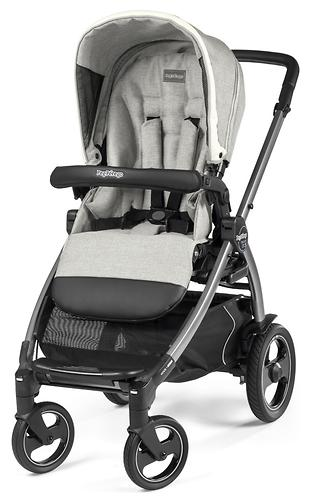 Коляска 3в1 Peg-Perego Book 51S Titania Pop Up Modular Lux Pure (11)