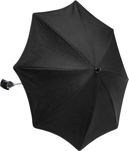 Зонтик Peg Perego Parasol Black (1)
