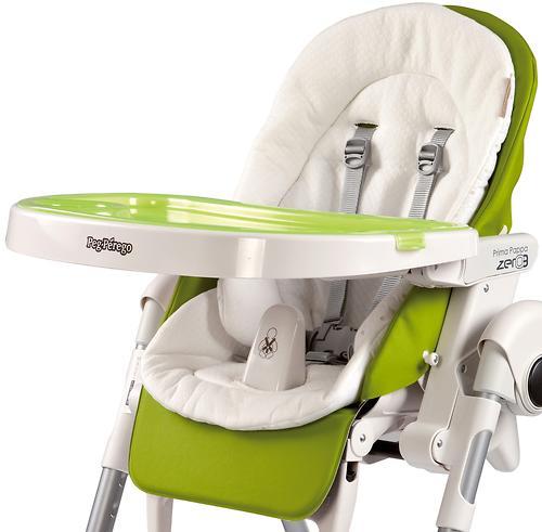 Вкладыш Peg Perego универсальный Baby Cushion (6)