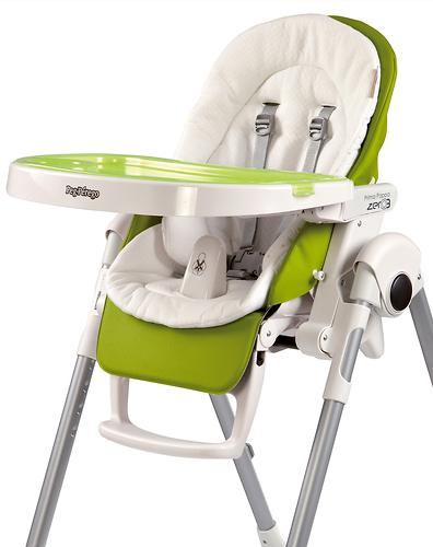 Вкладыш Peg Perego универсальный Baby Cushion (9)