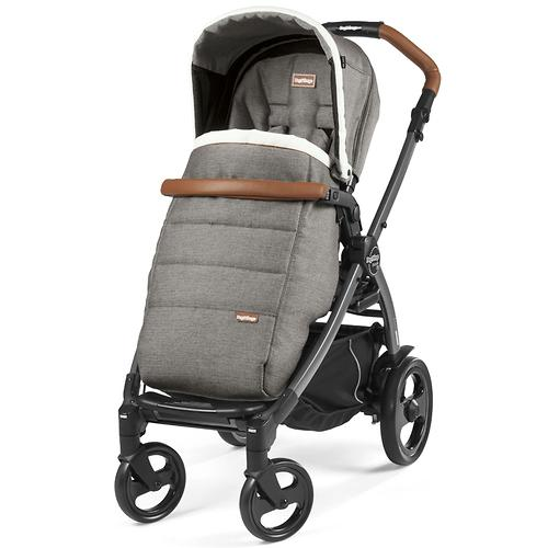 Коляска 3в1 Peg-Perego Book 51 Elite Modular Polo (17)