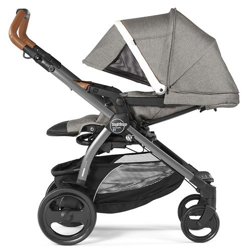 Коляска 3в1 Peg-Perego Book 51 Elite Modular Polo (18)