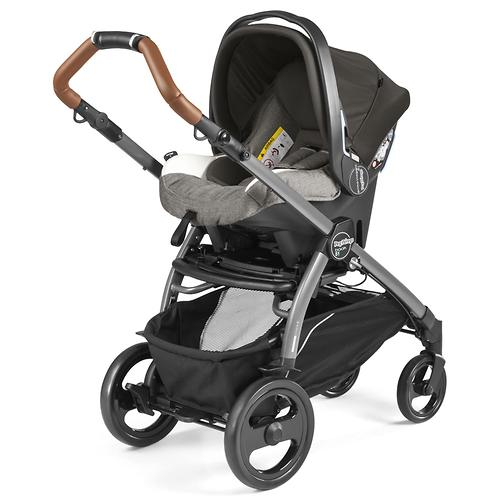 Коляска 3в1 Peg-Perego Book 51 Elite Modular Polo (19)