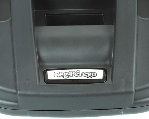 База для автокресла Peg-Perego IsoFix (11)