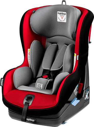 Автокресло Peg-Perego Viaggio Switchable Rouge (8)