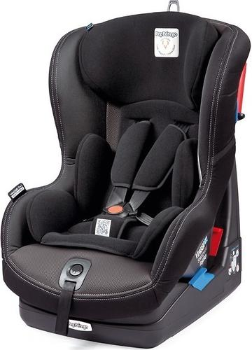 Автокресло Peg-Perego Viaggio Switchable Black (8)