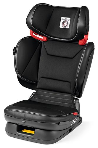 Автокресло Peg-Perego Viaggio 2-3 Flex Licorice (8)