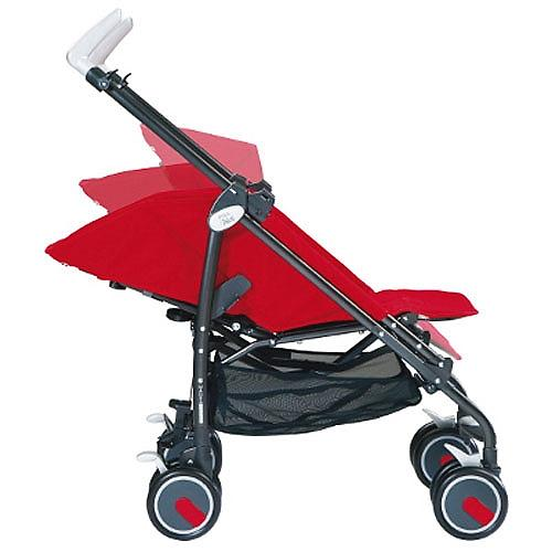 Коляска Peg-Perego Pliko Mini Bloom Scuba (10)