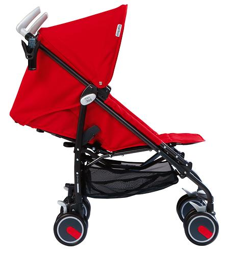 Коляска Peg-Perego Pliko Mini Bloom Scuba (11)