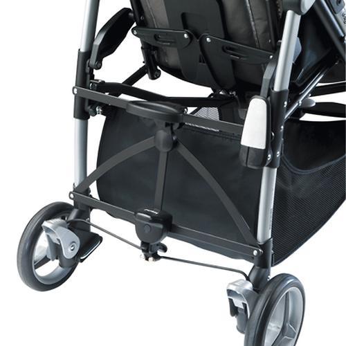 Коляска Peg-Perego Si Completo с шасси Dark Grey цвет MOD BLUETTE (11)