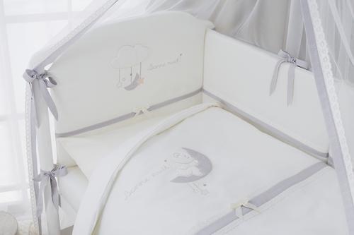 Постельное белье Perina Bonne Nuit 4 предмета (4)