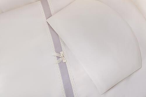 Комплект в кроватку Perina Bonne Nuit Oval 7 предметов 125х65 (7)